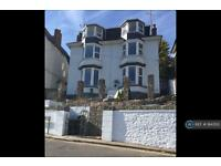 2 bedroom flat in Higher Manor Road, Brixham , TQ5 (2 bed)