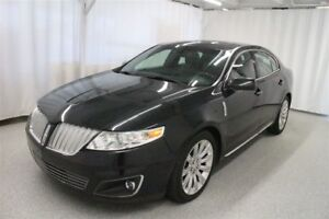 2011 Lincoln MKS Base *CAMÉRA, TOIT PANO, GPS, BLUETOOTH, CUIR*
