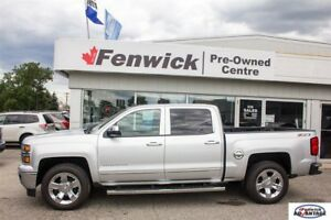 2014 Chevrolet Silverado 1500 Z71- Accident free- One Owner