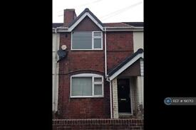 3 bedroom house in Nelson Road, Rotherham, S66 (3 bed)