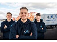 Professional Removals, Man and Van, House Clearance - Alba Removals