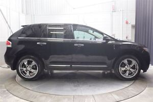 2011 Lincoln MKX LIMITED AWD MAGS TOIT PANO CUIR NAVI West Island Greater Montréal image 6