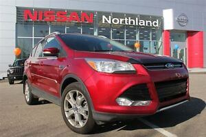 2014 Ford Escape Titanium/ Keyless Entry/ Back Up Camera/ Blueto