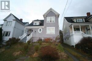 452 Douglas Avenue Saint John, New Brunswick
