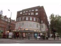 2 Bedroom Flat, Warren Court, Euston Price £550 pw Available Now