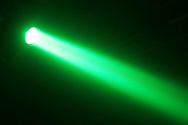 BeamZ Panther 60 RGBW LED Beam Moving head DMX