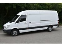 Man with a van, House Removals, Rubbish Removals, Furniture Collections, House Clearance, Liverpool