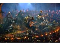 2 x Biffy Clyro tickets - unplugged tour - Denmark(cheap flights and accommodation)