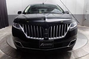 2011 Lincoln MKX LIMITED AWD MAGS TOIT PANO CUIR NAVI West Island Greater Montréal image 2