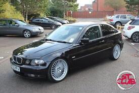BMW 318ti se