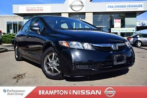 2010 Honda Civic DX-A *Power package*