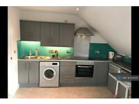 1 bedroom flat in St. Clements Road, Bournemouth, BH1 (1 bed) (#1133351)