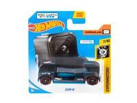 Zoom in hotwheels car