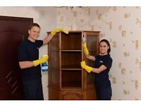 Full deposit back guarantee with our End Of Tenancy Cleaning in Warrington