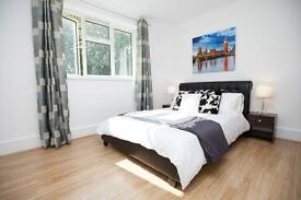 *** Kings Cross 2 Bed Flat in Camden, London. Short Let to Rent with Parking / CALL TODAY ***