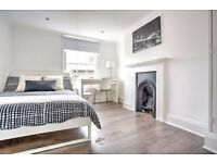 Double room in a newly refurbished 4 bed flat. Book your viewing now ! ! !