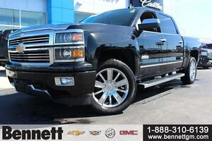 2015 Chevrolet Silverado 1500 HIGH COUNTRY 'PREMIUM' PACKAGE -6.