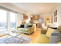 2 bedroom flat in Bromyard House, London, W3 (2 bed)