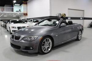 2011 BMW 3 Series 335i | M SPORT | CABRIOLET | NAVIGATION