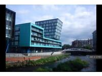 2 bedroom flat in Northbank City Centre, Sheffield, S3 (2 bed)