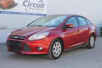 2012 FORD FOCUS SE SEDAN GR.HIVER