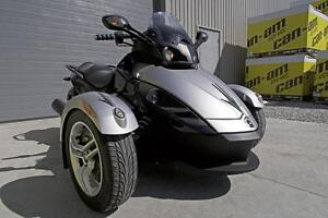 2008 Can-Am GS SM5