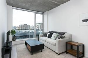 Furnished - Flexible 4 to 8 month lease! STARTING SEPT #1029