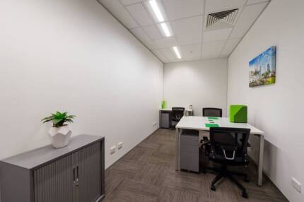 HOT DEAL: Co-working space for $486 in the Heart of Box Hill