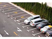Central Outdoor Car Park £75/Month | Rolling Contract | 24/7 Access
