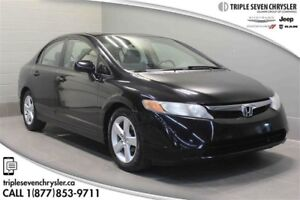 2006 Honda Civic Sedan EX at Great ON GAS Well Maintained Must S