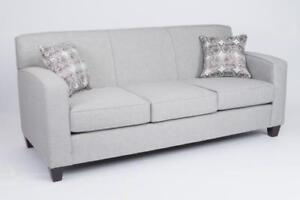 FABRIC SOFAS, COUCHES & LOVESEATS FROM KITCHEN AND COUCH | COUCH SALE | CITY OF TORONTO (BD-436)