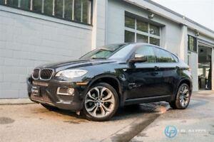 2014 BMW X6 xDrive35i! M Sport! Easy Approvals!