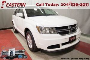2016 Dodge Journey SE PLUS KEYLESS ENTRY BLUETOOTH AND MORE..