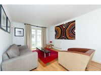 @ Beautiful and modern one bedroom riverside apartment! - Close to London Bridge!
