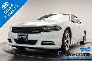 2016 Dodge Charger SXT bluetooth bancs chauff. démarreur a dista