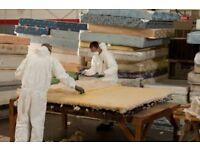 mattress recycling manchester