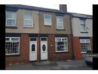 3 bedroom house in Albert Street, Barnsley, S72 (3 bed)