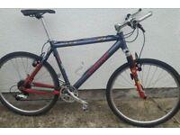 Giant ATX 880 MTB bike with XT & Magura hydraulic