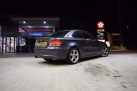 BMW 120D COUPE NEW HYBIRD TURBO 250BHP!