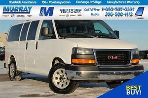 2014 GMC Savana 1500 Passenger Van