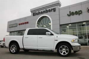2014 Ram 1500 Laramie 4X4 *ONE OWNER DIESEL* London Ontario image 1