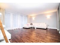Spacious 2 Bed 2 Bath Flat in New Providence Wharf, E14, Canary Wharf, Concierge, Gym, Balcony- SA