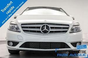2013 Mercedes-Benz B250 Sport, CUIR