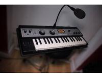 Korg MicroKORG XL Synthesizer/Vocoder