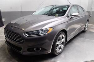 2013 Ford Fusion SE SPORT A/C MAGS