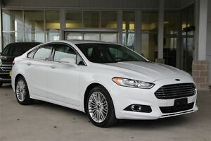 2016 Ford Fusion SE AWD Leather, Moon Save almost $14000 from ne