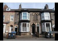 1 bedroom flat in Grove Street, Hull, HU5 (1 bed)