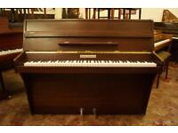 Small modern piano - uk delivery available and tuned.