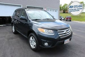 2012 Hyundai SANTA FE GL! ALL WHEEL DRIVE! V6! HEATED SEATS!