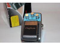 Daphon Compressor